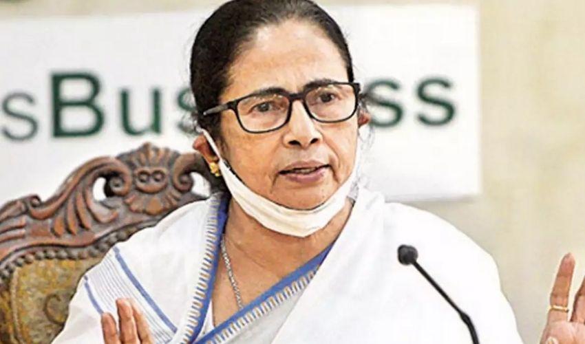 Mamata Banerjee : భవానీపుర్ ఉపఎన్నికల బరిలో మమతా బెనర్జీ