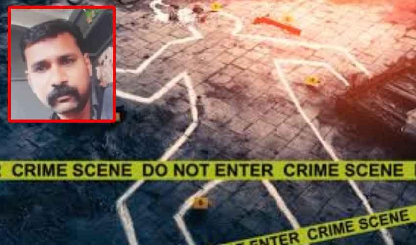 Man Hacked To Death : యువతికి వాట్సప్ మెసేజ్లు పంపించాడని యువకుడి హత్య