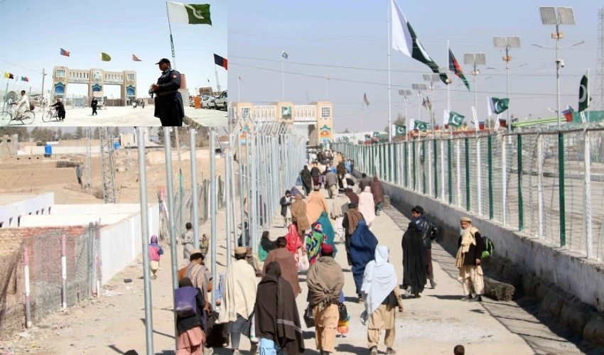 Pakistan-Taliban : అప్ఘాన్-పాక్ బోర్డర్ లో హింస..తీవ్ర ఆందోళనలో పాక్
