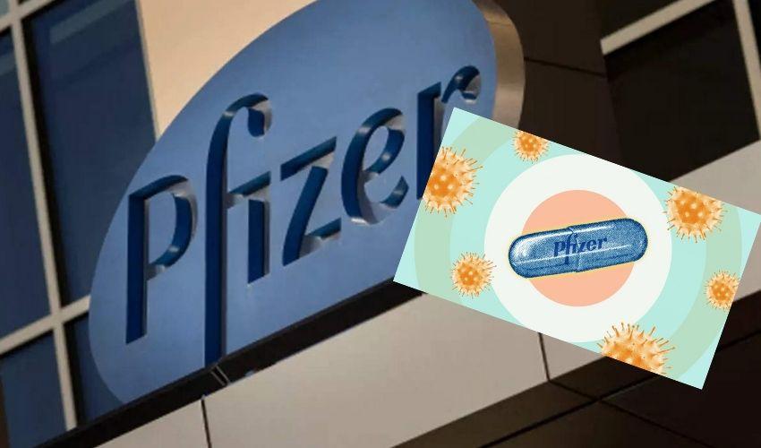 Pfizer Pill : కరోనాను అడ్డుకునే ఫైజర్ టాబ్లెట్..త్వరలోనే మార్కెట్ లోకి..ఇది ఎలా పని చేస్తుంది?