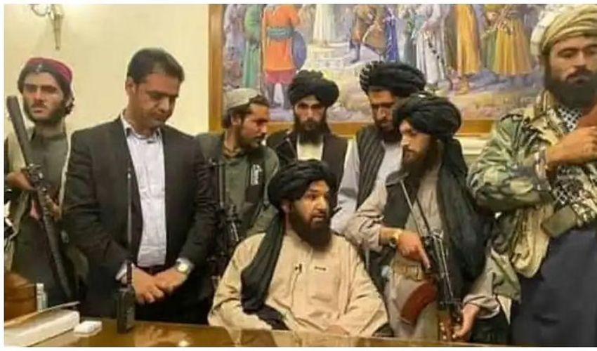 Afghanistan : అఫ్ఘానిస్తాన్ లో ప్రభుత్వ ఏర్పాటు విషయంలో తాలిబన్లు తర్జనభర్జన