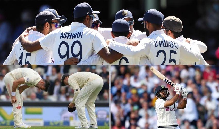 ENG vs IND: ఇండియాతో మ్యాచ్లో రక్తం కారుతున్నా బౌలింగ్ చేసిన జేమ్స్ అండర్సన్