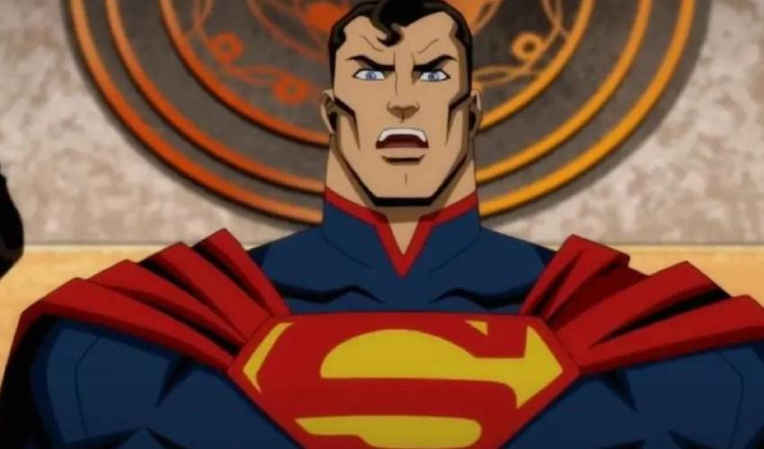 #AntiIndia Superman : కశ్మీర్పై వివాదాస్పద కామిక్స్ మూవీ.. భారత్ వ్యతిరేకిగా సూపర్మ్యాన్!
