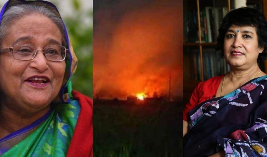 https://10tv.in/national/hindu-villages-were-burnt-hasina-was-playing-flute-taslima-nasreen-slams-bangladesh-pm-294221.html