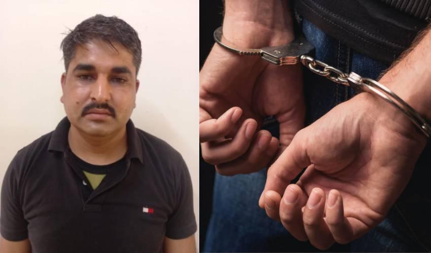 https://10tv.in/national/bsf-constable-mohammad-sajjad-held-from-gandhinagar-298074.html
