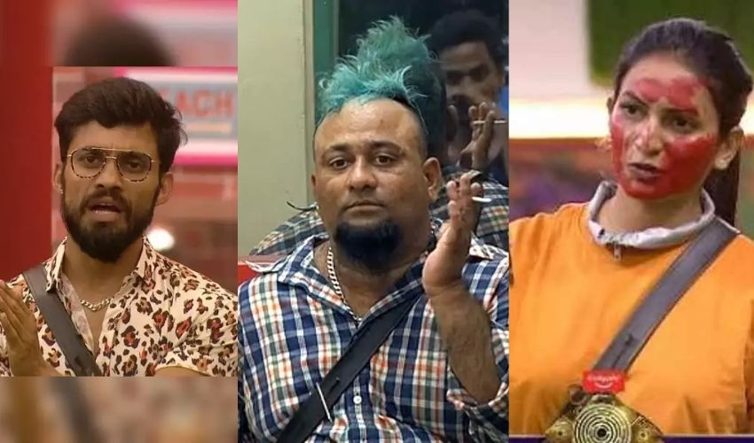Bigg Boss 5: డేంజర్ జోన్ లో ముగ్గురు.. ఎలిమినేట్ అయ్యేది ఎవరు?