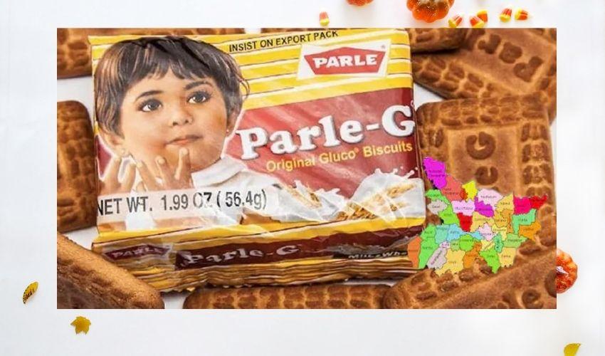 Bihar Parle G : పార్లే-జీ బిస్కెట్ల కోసం జనాల పరుగులు..ఎందుకో తెలుసా ?