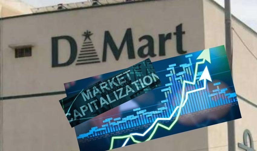 D Mart Hits : దూకుడు మీదున్న D-Mart..సరికొత్త రికార్డు..