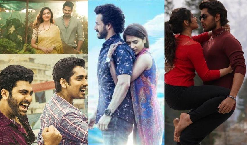 Dasara Films: పండగ పెద్దదే.. కానీ సందడి లేని స్టార్ హీరోలు!