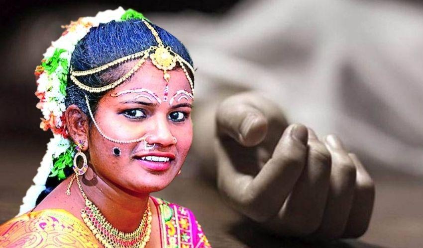 Women Suicide: పండక్కి భర్త ఇంటికి రాలేదని భార్య ఆత్మహత్య