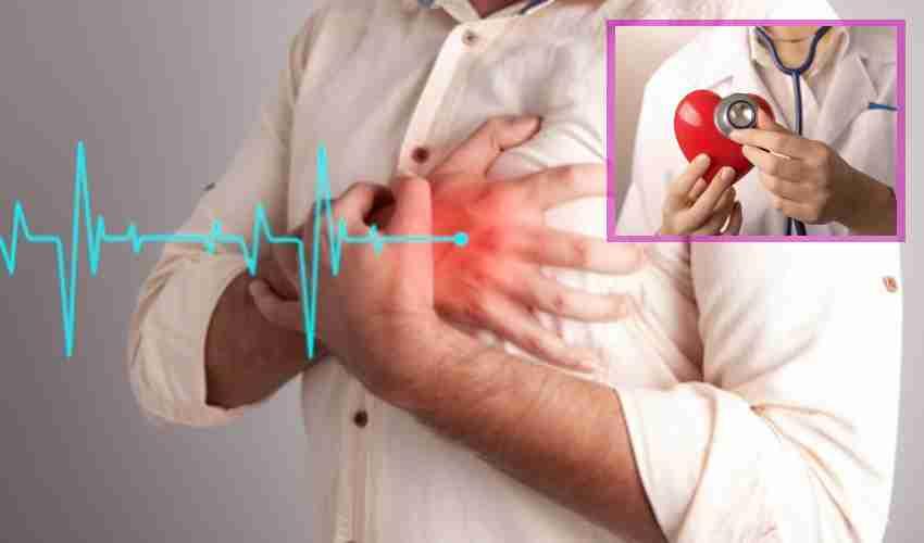 Heart Disease : యువతలో గుండెజబ్బులు… అసలు కారణం ఏంటంటే?..
