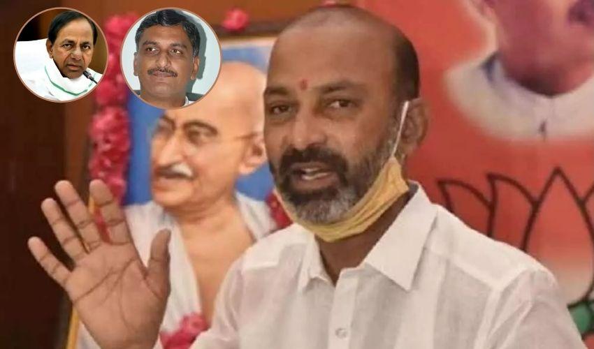 https://10tv.in/telangana/bandi-sanjays-sensational-comments-that-kcr-next-target-harish-rao-295262.html