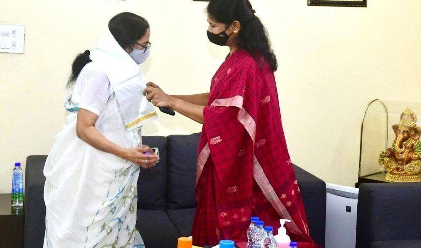 Mamata Banerjee : ఎమ్మెల్యేగా మమత ప్రమాణస్వీకారం అప్పుడే..టీఎంసీ క్లారిటీ