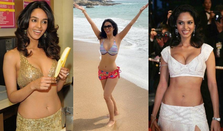 Mallika Sherawat: ఏజ్ జస్ట్ నెంబర్ మాత్రమే.. జిల్ అనిపించే అదే హాట్!