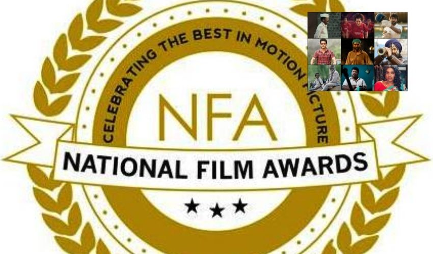 National Film Awards : 67వ జాతీయ చలనచిత్ర అవార్డుల ప్రదానోత్సవం