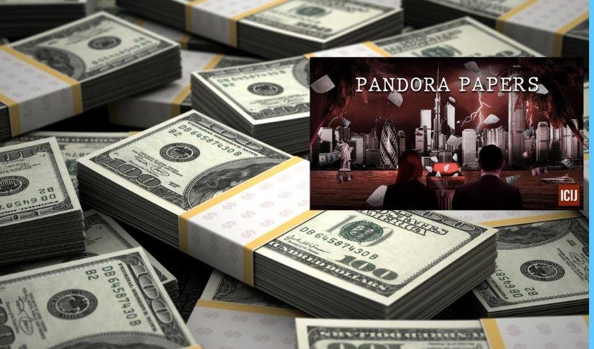 Pandora Papers : నిన్న పనామా.. నేడు పండోరా..! నల్ల కుబేరుల గుట్టు చెప్పిన ఇన్వెస్టిగేటివ్ జర్నలిజం