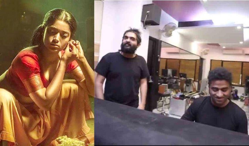 Pushpa: చూపే బంగారమాయనే శ్రీవల్లీ.. సిద్ శ్రీరామ్.. దేవిశ్రీ మ్యాజిక్!