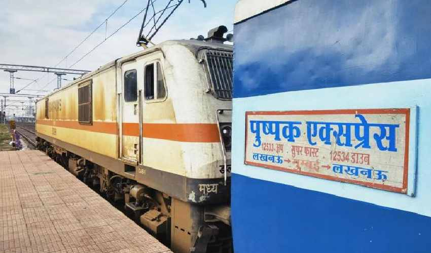 Gang Rape In Train : రైలులో ప్రయాణికురాలిపై దోపిడీ దొంగల సామూహిక అత్యాచారం