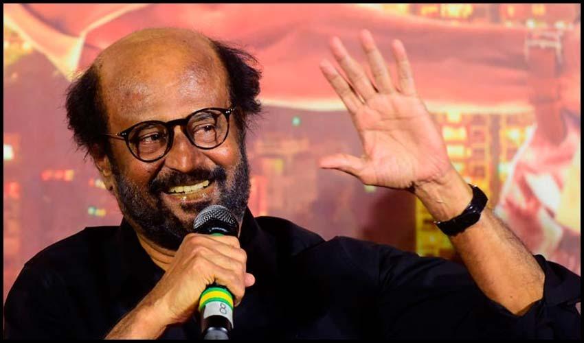 Rajinikanth: నడిస్తే స్టైల్.. మాట్లాడితే కేక.. అసలేంటీ రజనీ మేనియా!