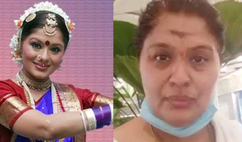 Sudha Chandran: కాలు తొలగించమంటున్నారు మోదీ గారు.. సాధ్యమేనా?