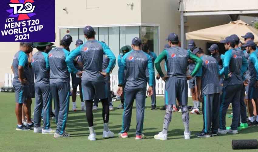 T20 World Cup 2021 : ఇండియా-పాకిస్తాన్ హై ఓల్టేజ్ మ్యాచ్.. భారత్తో తలపడే పాక్ జట్టు ఇదే..