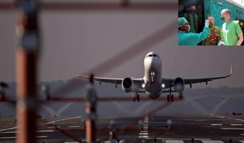 Foreign Tourists :  విదేశీ పర్యాటకులపై నిషేధం ఎత్తివేత…నవంబర్-15 నుంచి టూరిస్ట్ వీసాలు