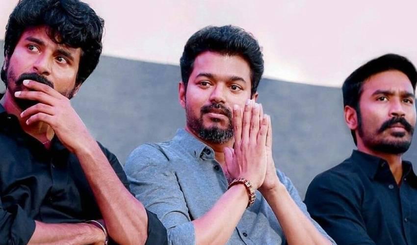 Tamil Stars : అన్ని కోట్లిచ్చి టాలీవుడ్కి తెచ్చుకుంటున్నారా?