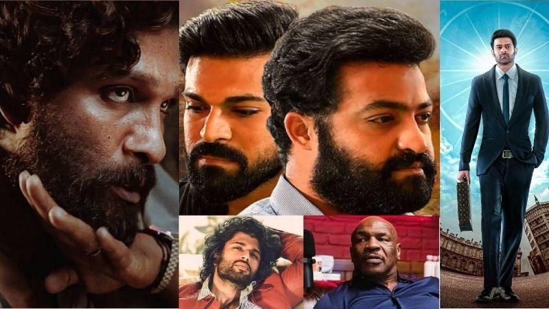 Telugu Films: దండయాత్ర.. ఇది బాలీవుడ్ మీద తెలుగు హీరోల దండయాత్ర!