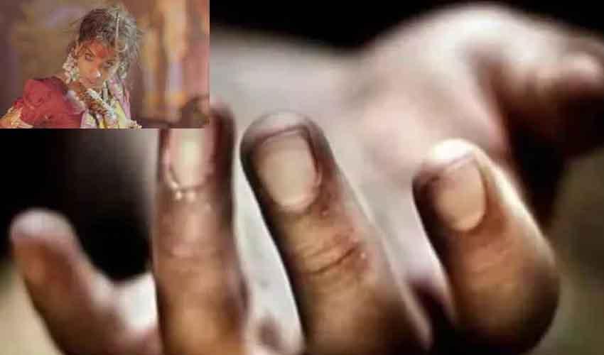 Woman Death : దారుణం.. అమ్మవారు పూనిందని కొట్టి చంపేశారు