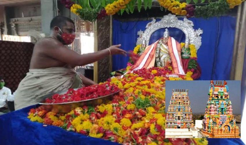 https://10tv.in/spiritual/laksha-pushparchana-in-yadadri-284612.html