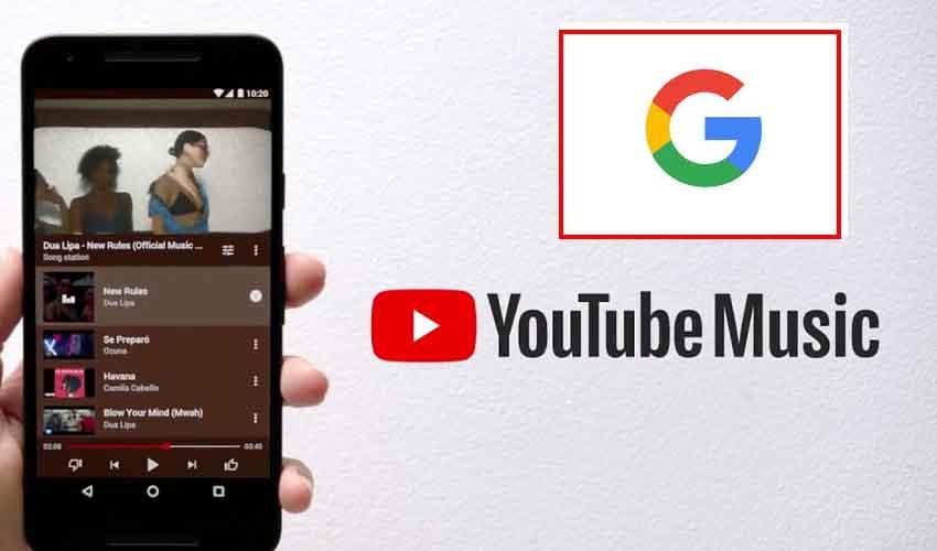 YouTube Music : గూగుల్ గుడ్ న్యూస్.. ఇక నుంచి ఉచితం