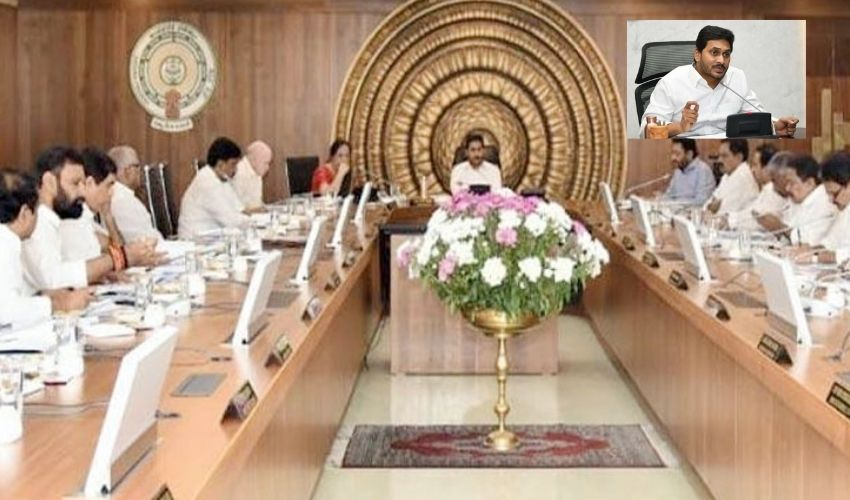 https://10tv.in/andhra-pradesh/ap-cabinet-meeting-discussion-on-several-key-issues-299174.html