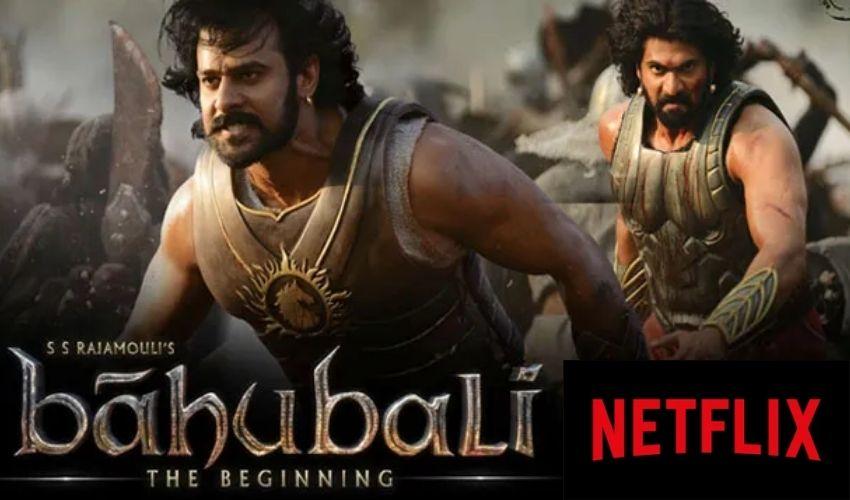Bahubali : బాహుబలి వెబ్ సిరీస్ ఆగిపోయిందా??