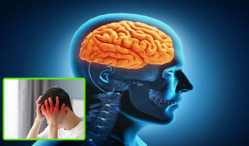 Brain stroke: బ్రెయిన్ స్ట్రోక్ ఎందుకు వస్తుందో తెలుసా?