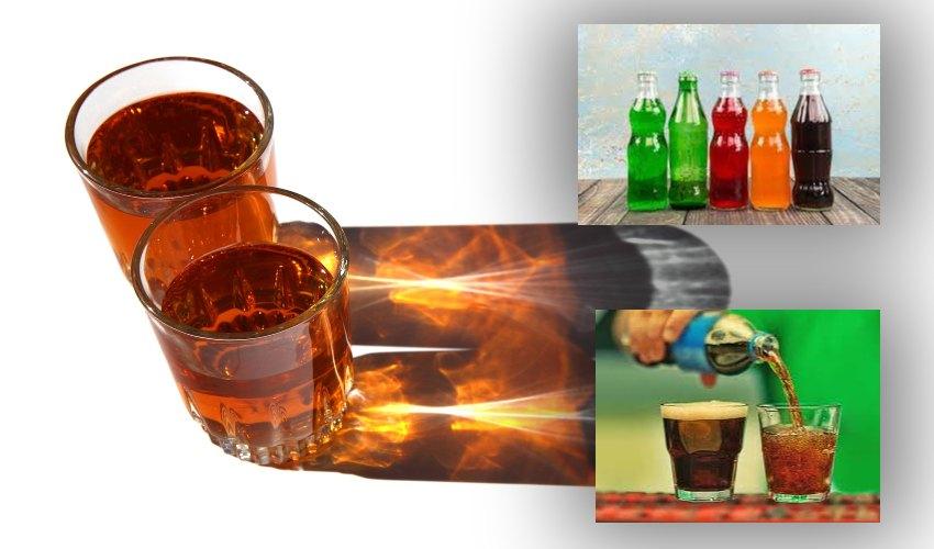 Cool Drinks : కూల్ డ్రింక్స్ తాగుతున్నారా!..అయితే ఈ విషయాలు తెలుసుకోవాల్సిందే?..