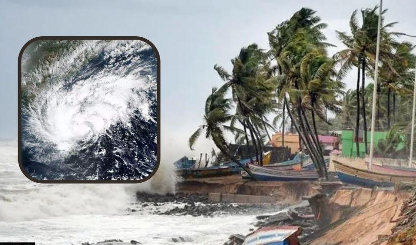 Cyclone : షహీన్ దూసుకొస్తోంది..అప్రమత్తంగా ఉండండి