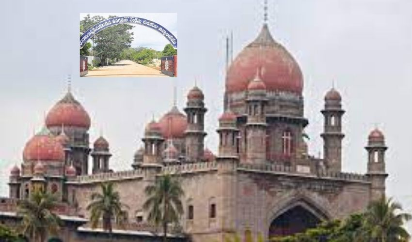 High Court : తెలంగాణలో గురుకుల విద్యాలయాలు తెరిచేందుకు హైకోర్టు గ్రీన్ సిగ్నల్
