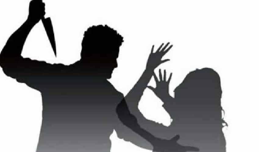 Bengaluru Financier kills wife : అందమైన భార్య…అనుమానంతో భర్త…!