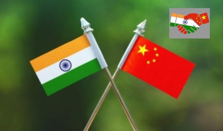 India-China : భారత్, చైనా సైనికాధికారుల కోర్ కమాండర్ స్థాయి చర్చలు
