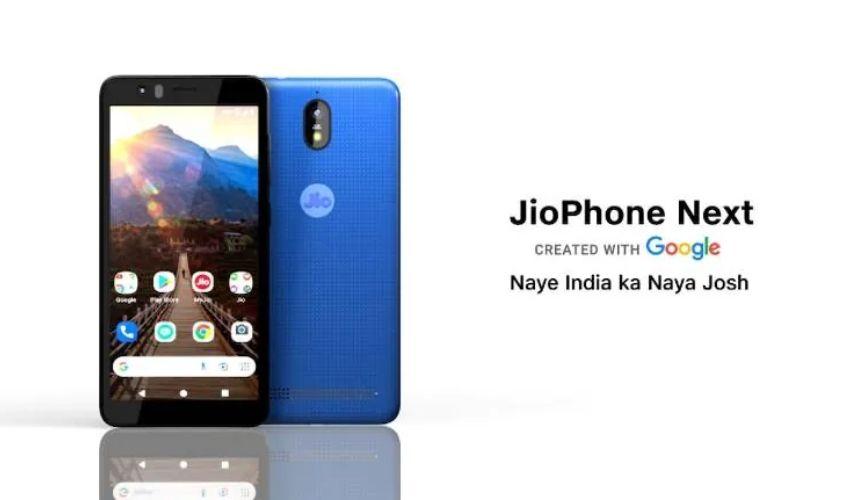 "JioPhone Next : ""మేకింగ్ ఆఫ్ జియో ఫోన్ నెక్ట్స్' ను ఆవిష్కరించిన జియో"