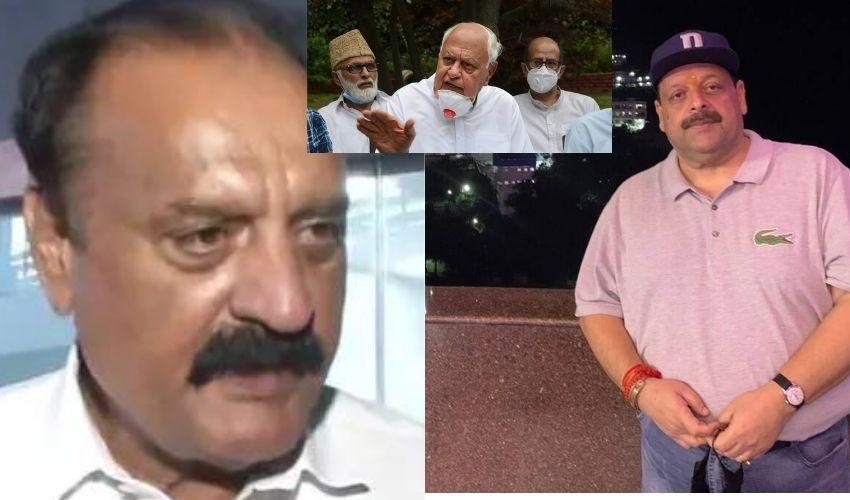 NC Party : ఫరూక్ అబ్దుల్లాకి బిగ్ షాక్..ఎన్సీకి కీలక నేతలు రాజీనామా..రేపు బీజేపీలోకి!