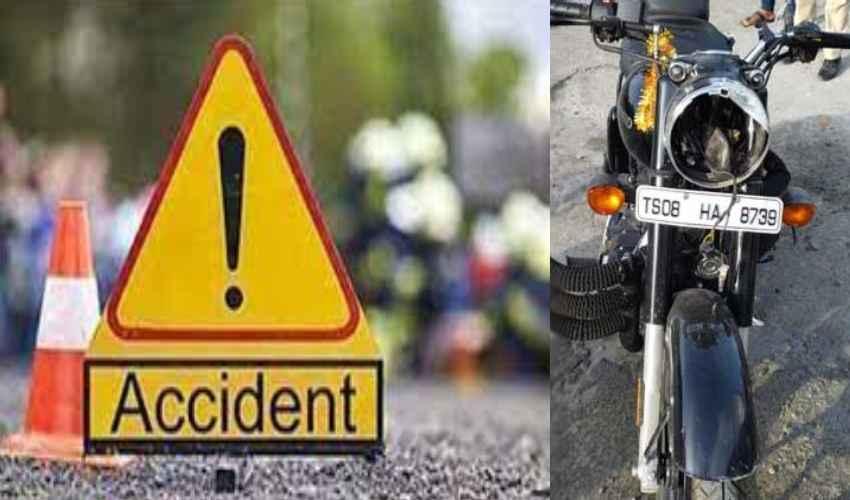 Madhapur Road Accident : నిశ్చితార్ధం జరిగింది…త్వరలో పెళ్లి…. ఇంతలోనే….!