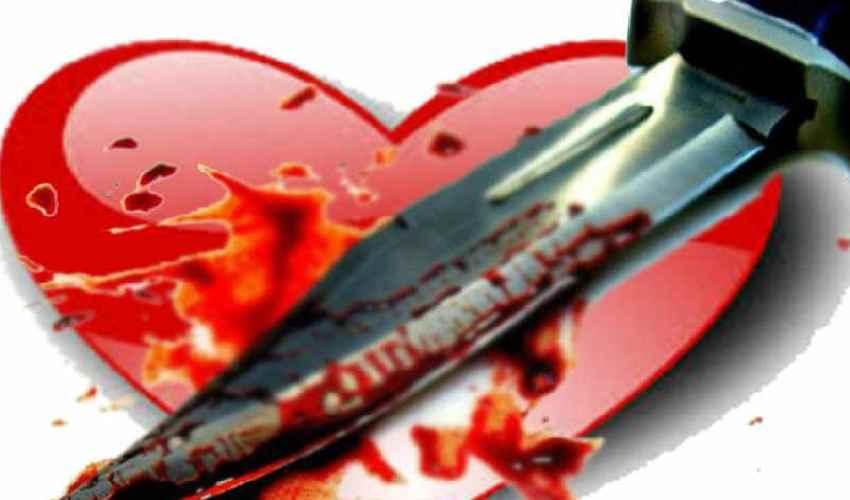 Love Affair Murder : ప్రేమించలేదని బాలికను పొడిచి చంపిన ఉన్మాది