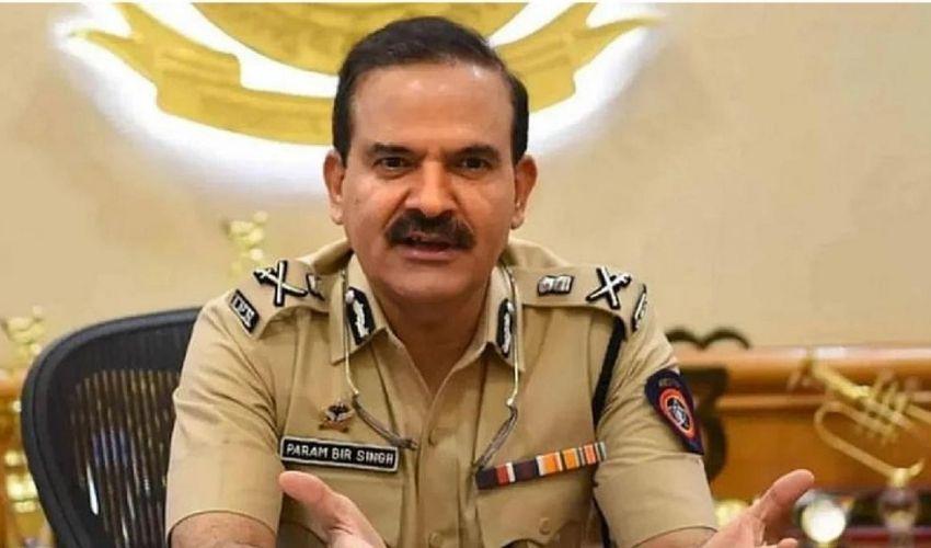 Mumbai Ex-Top Cop :  రష్యాకి పారిపోయిన పరమ్ బీర్ సింగ్!