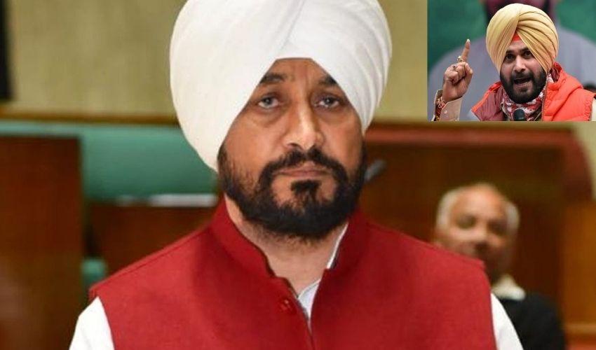 Punjab Politics : రాజీనామాకి సిద్ధమైన పంజాబ్ సీఎం..సిద్ధూ సీఎం బాధ్యతలు తీసుకోవాలన్న చన్నీ!