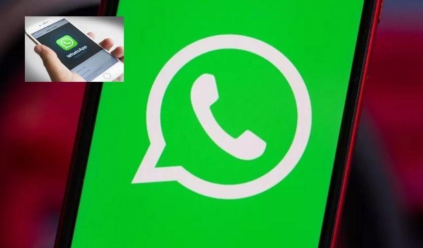 WhatsApp : వాట్సాప్ లో మరో కొత్త ఫీచర్..కాల్ కట్ అయినా సులభంగా జాయిన్ కావొచ్చు