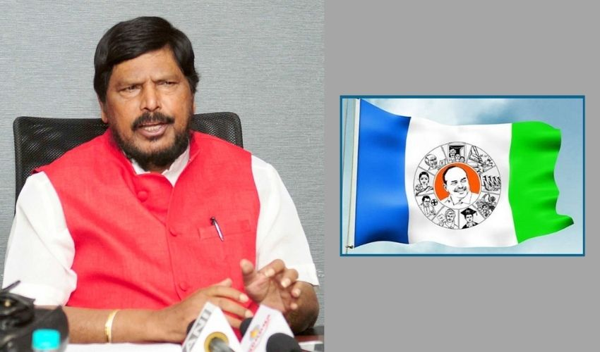 Ysrcp – NDA: 'వైసీపీ కేంద్ర ప్రభుత్వంలో భాగస్వామ్యం అవడం బెటర్'